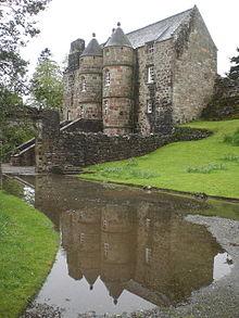 Rowallan_Castle